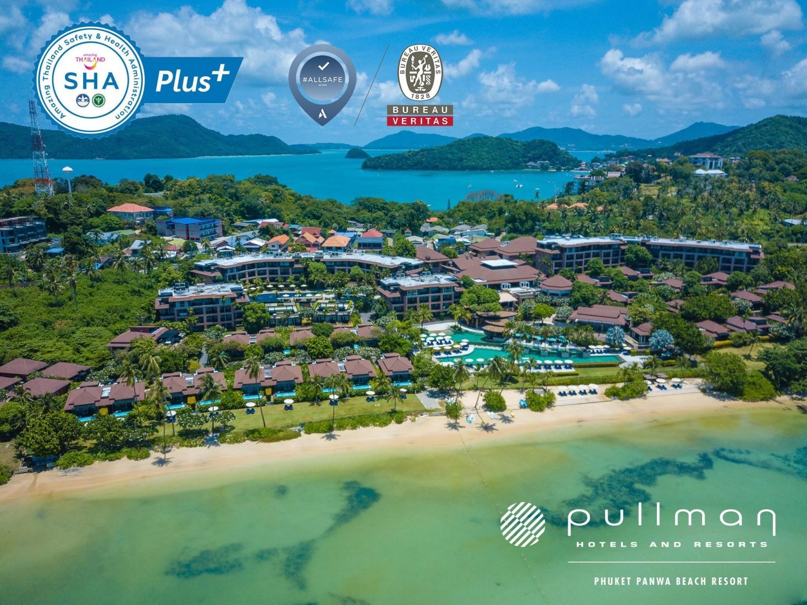 Phuket Sandbox Promotion