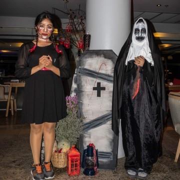 Phuket Halloween 2021
